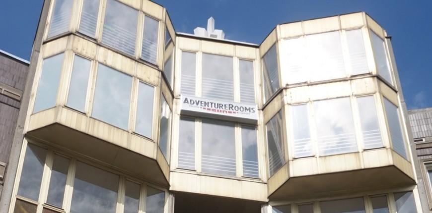 AdventureRooms Deutschland – neuer Blog