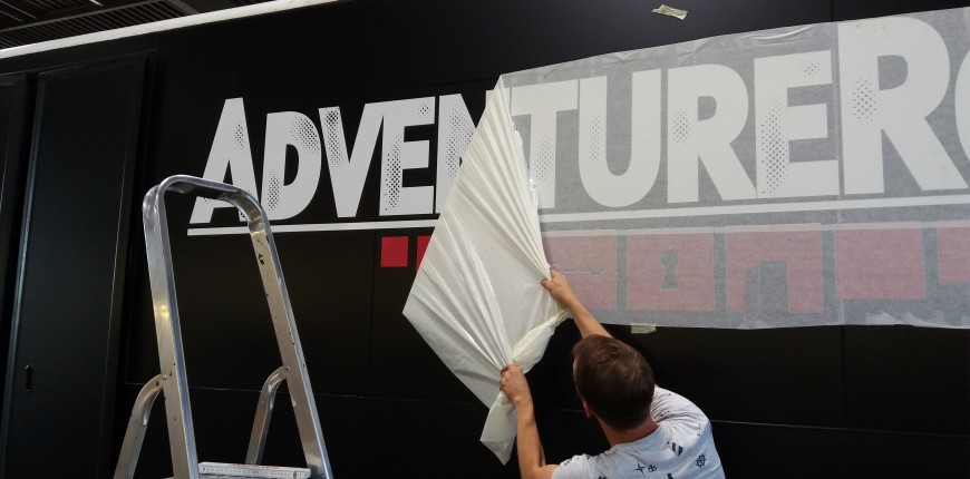 AdventureRooms on Tour – Was das Projekt mobiles Escape Game so besonders macht