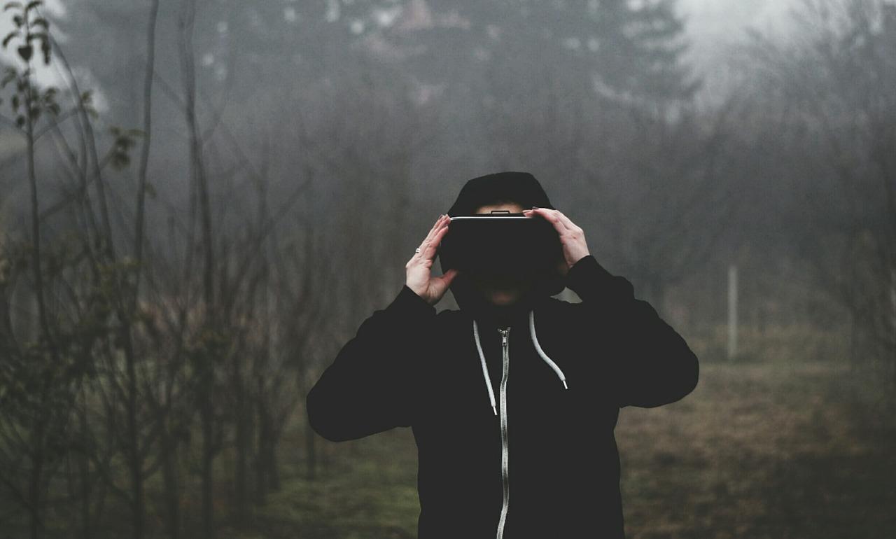 AdventureRooms VR virtuelle Realität für eine starke Immersion