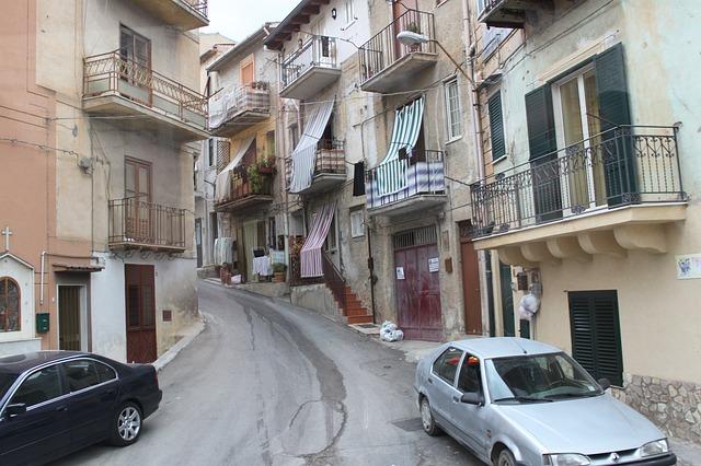 AdventureRooms Airlines Sizilien Palermo Entführung auf Sizilien